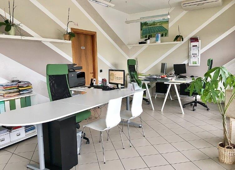 Case ecologiche in legno progetti di bioedilizia for Progettazione casa generatore