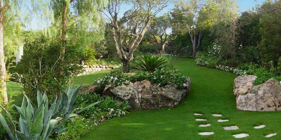 Giardini e pergole bioclimatiche progettazione a padova for Progettazione casa generatore