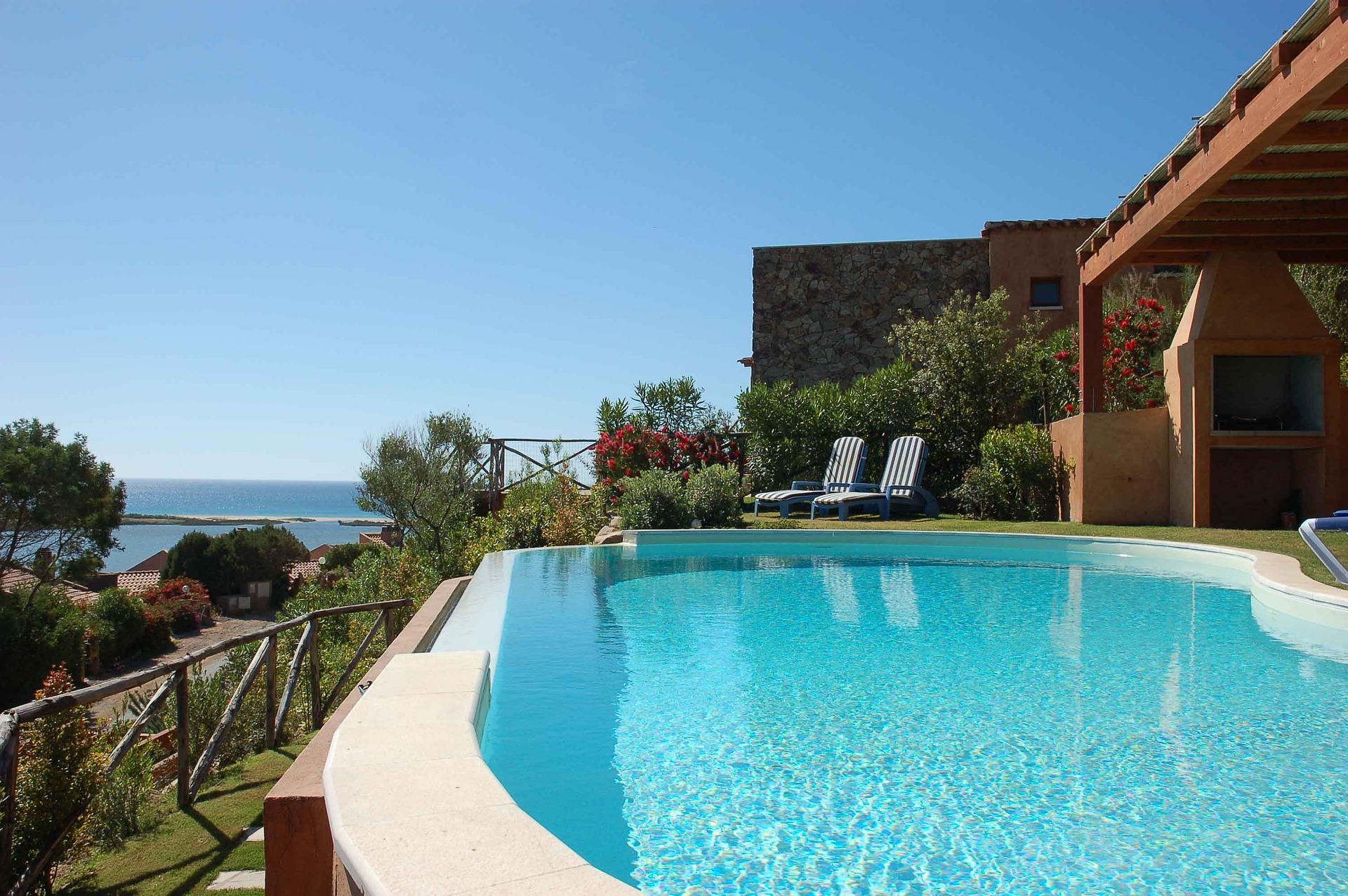 Progettazione realizzazione piscine padova ekoteam for Progettazione casa generatore